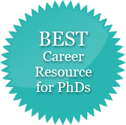 100 Best Career Resources for Grads and PhDs