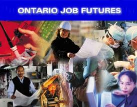 Ontario Job Futures