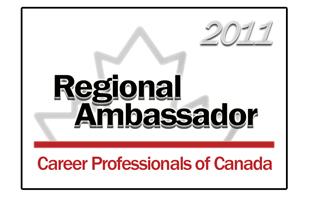 CPC Volunteer Regional Ambassador 2011