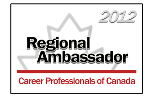 CPC Volunteer Regional Ambassador 2012
