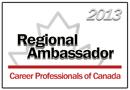 CPC Volunteer Regional Ambassador 2013