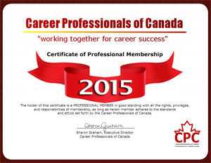international professional association of resume writers